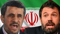 Iran -- We're SUING Over 'Argo' ... It's Iranophobic Garbage!