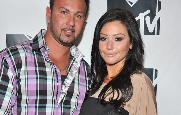 Video: See Roger Propose to Jwoww After Skydiving