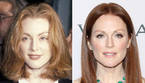 Julianne Moore: Good Genes or Good Docs?
