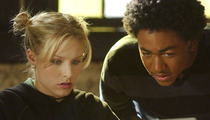 'Veronica Mars' Star Percy Daggs III -- Count Me In for Record-Breaking Movie