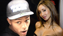 Bow Wow Ordered to Pay French Porn Star $80,000