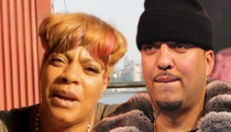 French Montana SUED By Waka Flocka's Mom -- Don't Step Out On Me!