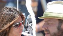 Former '90210' Star Vanessa Marcil -- Divorce Final from Nicest DUI Arrestee Ever
