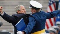 Bush's Bro-Down