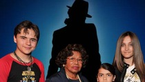 Michael Jackson's Family -- Don't Ask 'Who's The Daddy?'