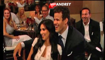 Kris Humphries Gets REVENGE On Guest at Kim Kardashian Wedding
