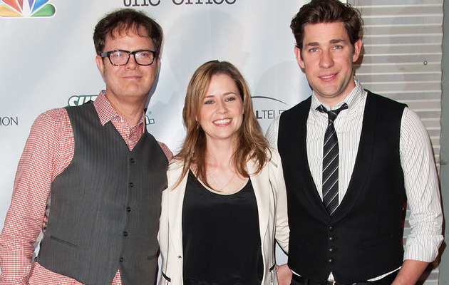 "See Which Stars Originally Auditioned for ""The Office"""