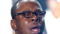 Bobby Brown -- Freed In Record Speed