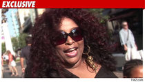 Chaka Khan -- Punished for Hawaiian Concert