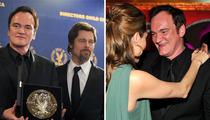 Brad Pitt and Angelina Jolie -- No Pics, Please