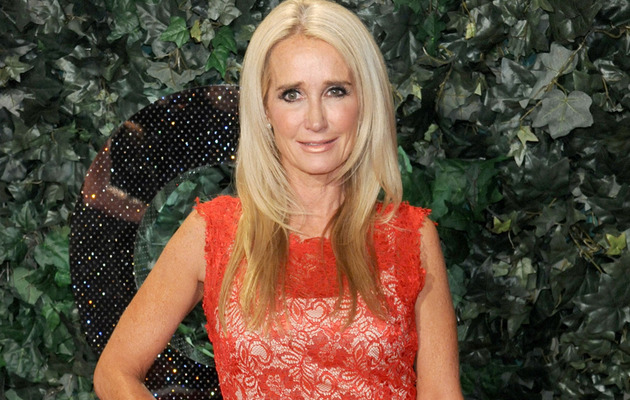 "Kim Richards Talks ""Housewives"" Feuds, Family and Sobriety -- See What Made Her…"