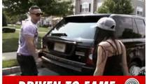 'Jersey Shore' Cast -- Gym, Tan ... Brand New Car!