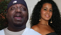 Aries Spears to Estranged Wife -- Fine, Take Our Kid