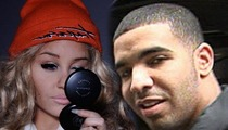 Amanda Bynes -- Begs Drake to 'Murder' Her Lady Parts