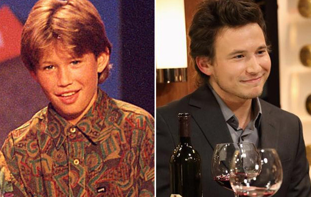"Jonathan Taylor Thomas Speaks -- Where'd He Go After ""Home Improvement""?"