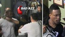 Bad Azz: Ray J Did NOT Kick My Azz
