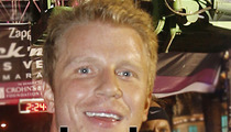 'Bachelor' Sean Lowe -- HUGE Diva on Set of 'Dancing with the Stars'