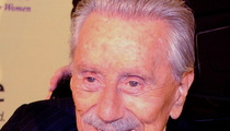 Joe Weider Dead -- Arnold Schwarzenegger's Mentor Dies at 93
