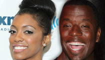 Porsha Williams -- Kordell Stewart BLINDSIDED Me With Divorce