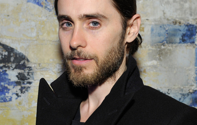 Jared Leto Says Fan Sent Him an Ear, Posts Photo