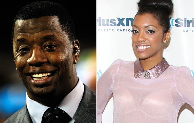 "Porsha and Kordell Stewart Split -- See More Couples Claimed By The ""Reality Curse"""