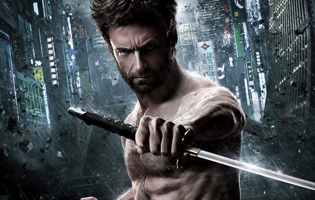 "Video: Watch the First Trailer for ""The Wolverine"""