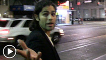 Adrian Grenier -- REGRETS Suggesting Justin Bieber for 'Entourage' Movie