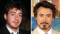 Robert Downey Jr.: Good Genes or Good Docs?