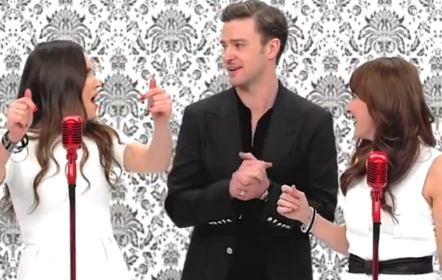 Video: Justin Timberlake Surprises Superfans!