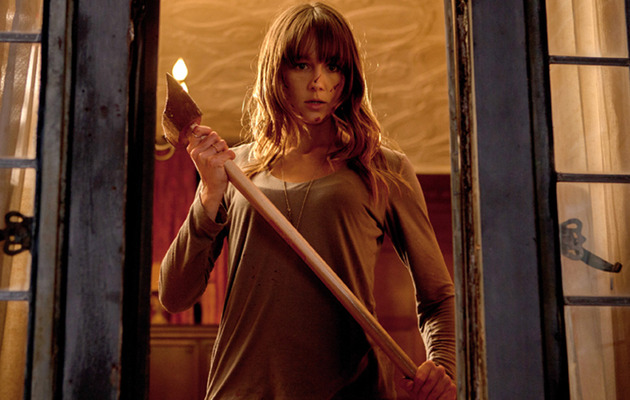 """You're Next"" Trailer -- First Look at the Freaky Flick!"