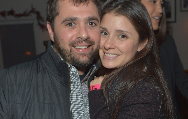 Shiri Appleby Gives Birth to a Baby Girl!