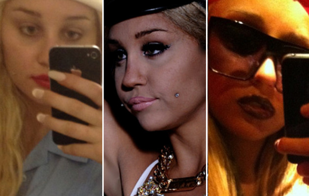 Amanda Bynes Turns 27 -- See Her Craziest Tweets!