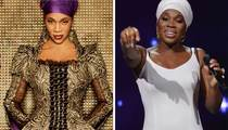 India.Arie -- I Didn't Mean to Look Light-Skinned