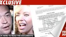 Jon Gosselin Files for Custody