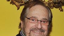 Phil Ramone Dead -- Grammy Winning Producer Dies at 72