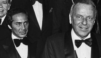 Paul Anka -- Spills Sinatra Sex Secrets ... Not a Fan of Gangbangs