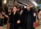 Magic Johnson's Son Goes Public With Boyfriend -- Dad Proud
