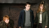 Harry Potter and the Disappearing Co-Star