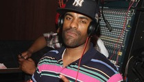 DJ Clue -- ARRESTED for Drugs in NYC