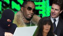 Celebrity Hackers -- We're Behind Swatting Pranks, Too