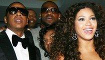 Beyonce, Now Mrs. Z?