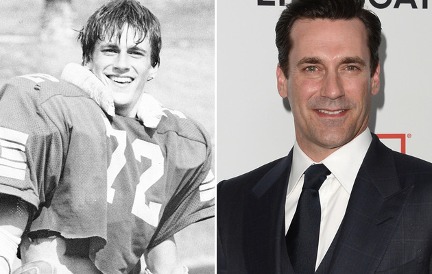 """""""Mad Men"""" Cast -- See the Cast Before They Were Famous!"""