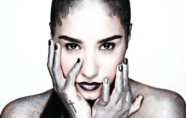 "Demi Lovato Drops New ""Heart Attack"" Music Video -- Watch Here!"