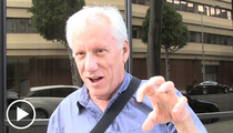James Woods -- 'Family Guy' Candy Joke Made NO SENSE to Me