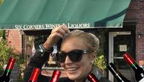 Lindsay Lohan Rehab Facility -- Next-Door Liquor Store Can't WAIT to Booze Her Up