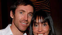 Steve Nash -- Lakers Star In Dogfight Over Child Support