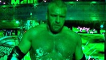 Triple H -- I Suffered 2nd Degree Burns at WrestleMania XXIX