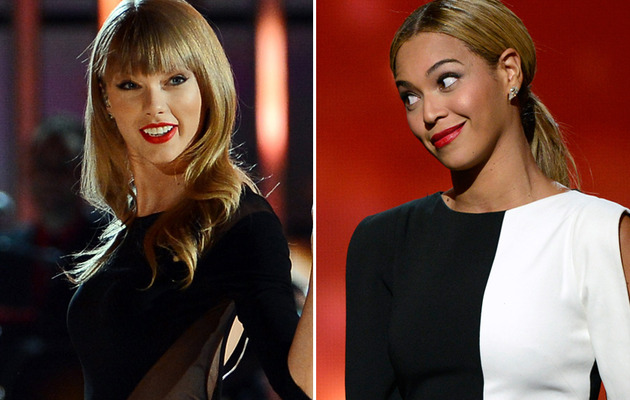 Dueling Ads: Taylor Swift for Diet Coke vs. Beyonce for Pepsi!