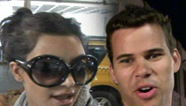 Judge Rips Kris Humphries New A-Hole for Being No-Show