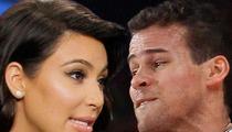 Kim Kardashian, Kris Humphries Face Off In Court